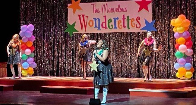 Allen DeCarlo, Pickerington High School North, The Marvelous Wonderettes