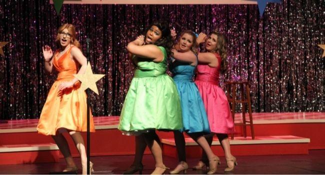 The Marvelous Wonderettes - Pickerington High School North